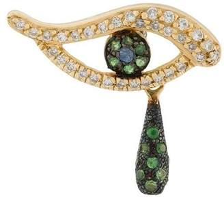 Ileana Makri Evil Eye earring