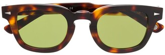AHLEM Champs de Mars sunglasses