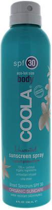 Coola 8Oz Eco-Lux Body Spf 30 Sunscreen Spray