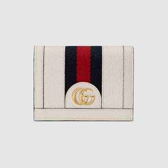 Gucci (グッチ) - 〔オフィディア〕カードケース