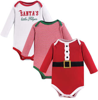 Baby Vision Little Treasure Bodysuits, 3-Pack, 0-24 months