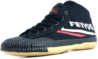 Feiyue Best Quality Classic High Top Canvas shoes