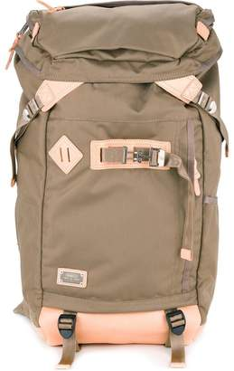 As2ov Ballistic nylon backpack
