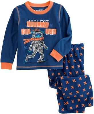 Osh Kosh Boys' 2-Piece Pajamas Set 6M-14