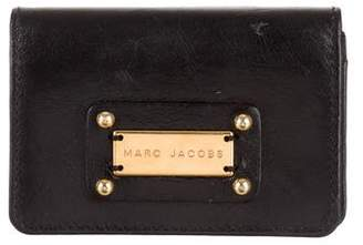 Marc Jacobs Bifold Card Holder