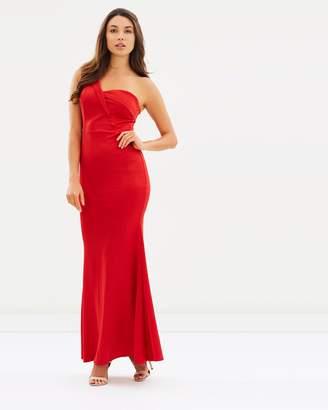 Chantelle One Shoulder Dress