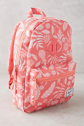 Herschel Supply Co. Kid's Backpack $40 thestylecure.com