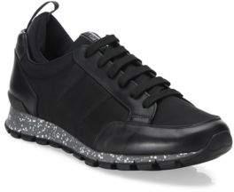 Prada Linea Rossa Prada Street Sneakers