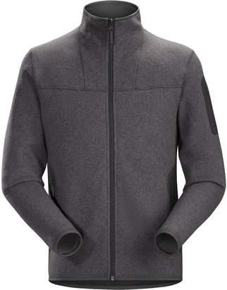 Arc'teryx Covert Full-Zip Cardigan - Men's