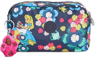 Kipling Disney's® Alice In Wonderland Gleam Cosmetic Case