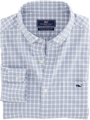 Vineyard Vines Eagle Hill Classic Tucker Shirt