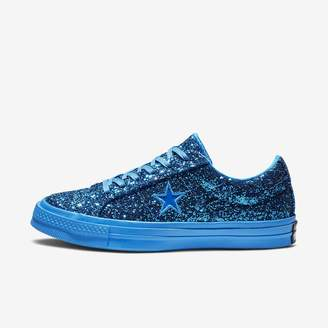 Converse One Star After Party Low Top Womens Shoe