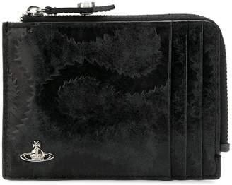 Vivienne Westwood orb cardholder