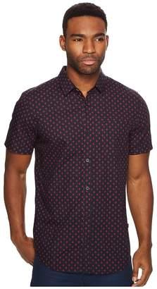 Globe Florette Short Sleeve Shirt Men's Short Sleeve Button Up