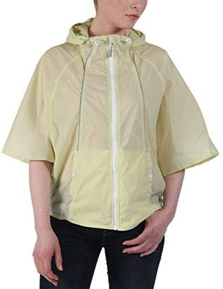 Bench Women's Hooded Jacket Glorify - Green