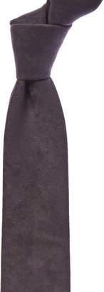 Isaac Mizrahi Purple Tie