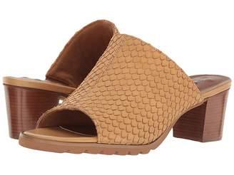 Walking Cradles Nia Women's 1-2 inch heel Shoes