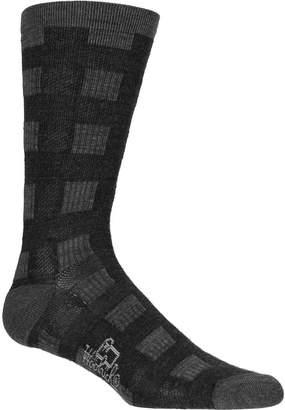 Woolrich Buffalo Check Sock - Women's