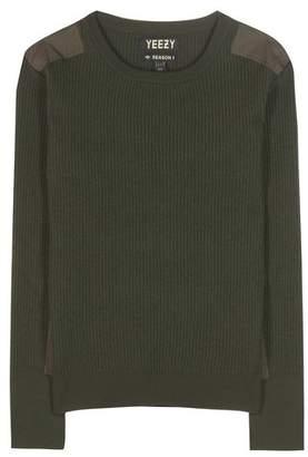 Yeezy Wool sweater (SEASON 1)