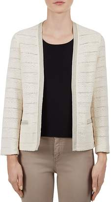 Gerard Darel Robinson Tweed Jacket