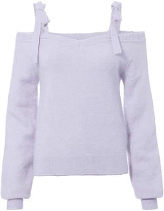Designers Remix Tyler Tie Sweater
