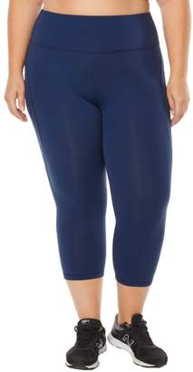 SHAPE ACTIVEWEAR Shape High Rise SS Capris