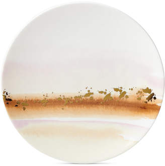 Lenox Watercolor Horizons Microwave Safe Accent/Salad Plate