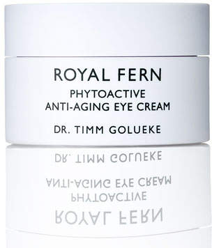 Royal Fern Phytoactive Anti-Aging Eye Cream, 0.51 oz.