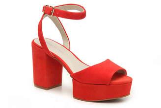 Kenneth Cole New York Pheonix Platform Sandal - Women's