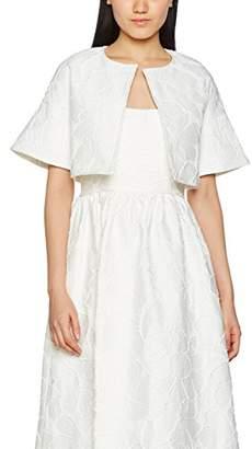 Etxart & Panno Women's Gitor Jacket, White (Blanco 1), UK