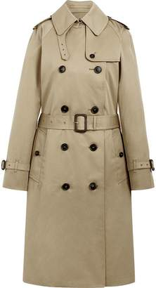 MACKINTOSH Honey Cotton Trench Coat LM-040FD
