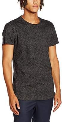 Q/S designed by Men's 40.609.32.7585 T-Shirt,L