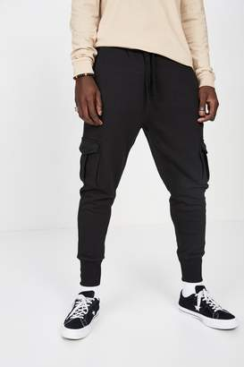 Factorie Utility Track Pant