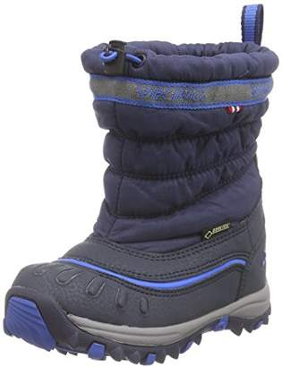 Viking Boys' Windchill GTX Boots,UK