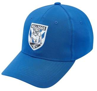 Canterbury of New Zealand Bankstown Bulldogs Baseball Cap