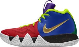 Nike Kyrie 4 iD Basketball Shoe