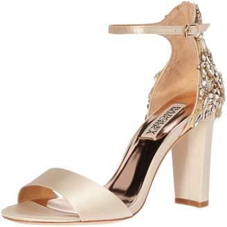Badgley Mischka Women's Seina Heeled Sandal