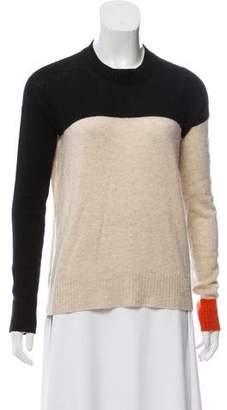 2f3ac3c5503540 Rosetta Getty Wool   Cashmere-Blend Sweater
