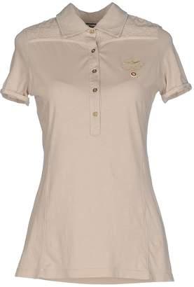 Aeronautica Militare Polo shirts - Item 37849828TE