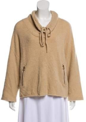 3.1 Phillip Lim Merino Wool Blend Sweater