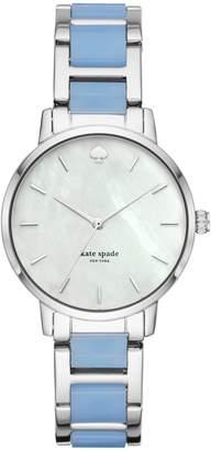 Kate Spade Metro Bracelet Strap Watch, 34mm