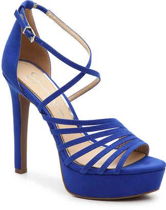 Jessica Simpson Bravani Platform Sandal - Women's