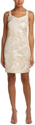 T Tahari Sheath Dress