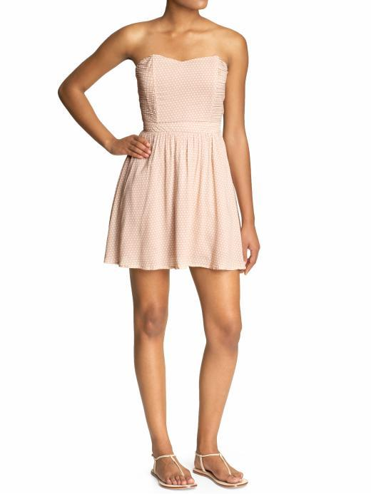Lucca Couture Sweetheart Dress