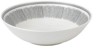 ED Ellen Degeneres by Royal Doulton ED Lines Porcelain Serving Bowl