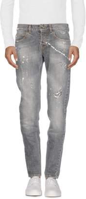 Eleventy Denim pants - Item 42675905LX