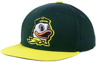 Top of the World Boys' Oregon Ducks Maverick Snapback Cap