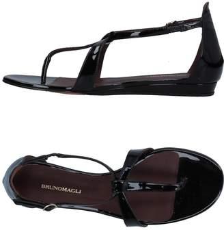 Bruno Magli Toe strap sandals - Item 11333672RN