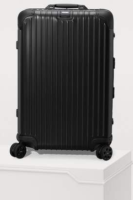 Rimowa Topas multiwheel electronic tag luggage - 67L