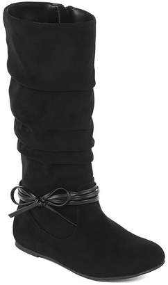 Arizona Girls Haven Slouch Boots Zip